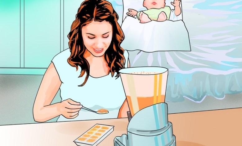 Photo of 5 أغذية تزيد ذكاء طفلك