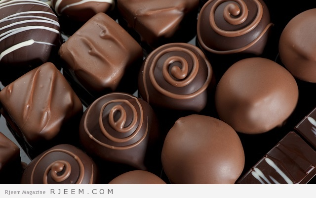 Chocolate-Apps
