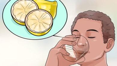 Photo of 5 مشروبات للتخلص من سموم الجسم