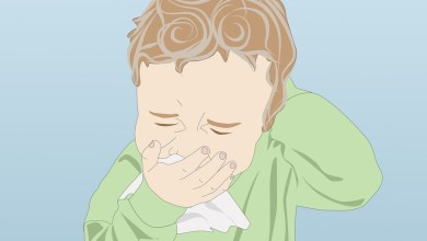 Photo of علاج الربو عند الاطفال
