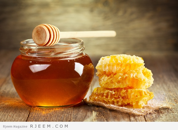 14 فائده لعسل السدر
