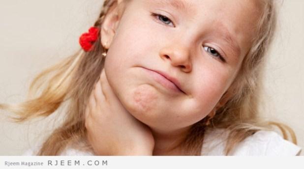 التهاب الحنجرة اسباب وعلاج