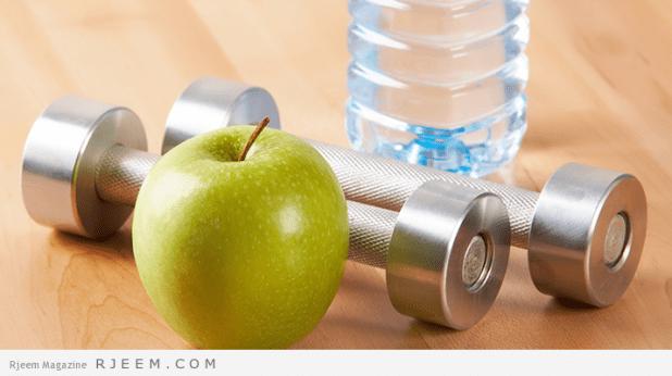 10 عادات تدمر الحمية الغذائية