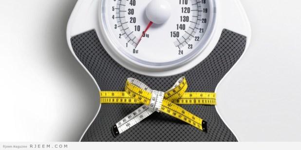 11 خطوة لانقاص الوزن بدون رجيم