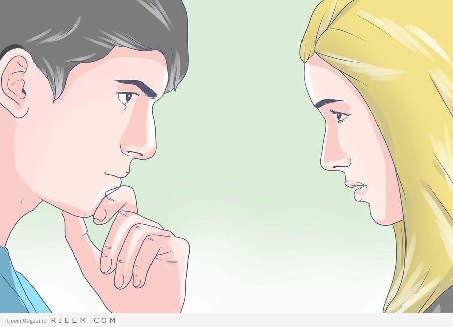 اساليب هامة لنجاح العلاقة الزوجية - مجلة رجيم