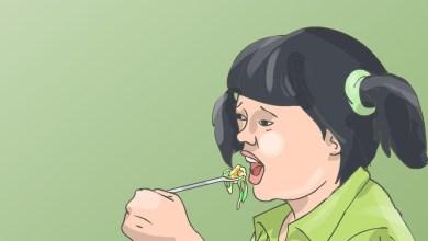Photo of أطعمة مضرة بصحة الأطفال