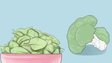 Photo of اكثر من 10 فوائد صحية للسبانخ