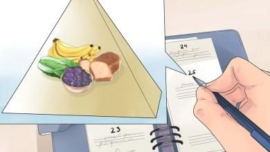 Photo of وسائل فعّالة لإنقاص الوزن