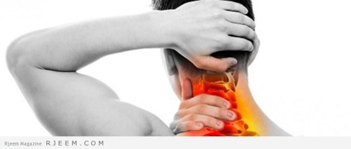 10 علاجات منزلية للتخلص من الآم الرقبة
