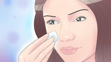 Photo of تنظيف الجسم الجاف