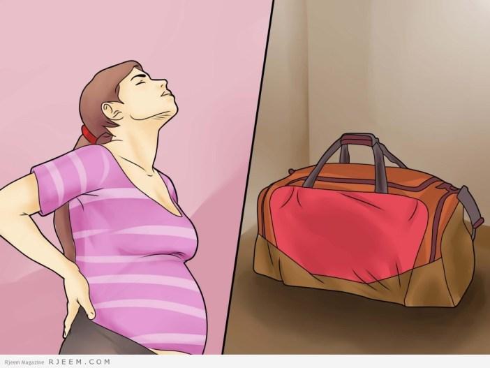 6 نصائح لصحة المرأه الحامل