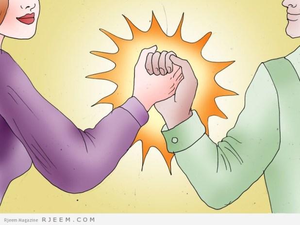 10 اساسيات لعلاقة ناجحة