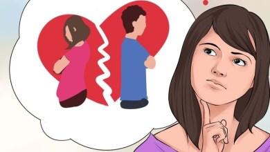 Photo of 4 نصائح لتجنب الخلافات الزوجية