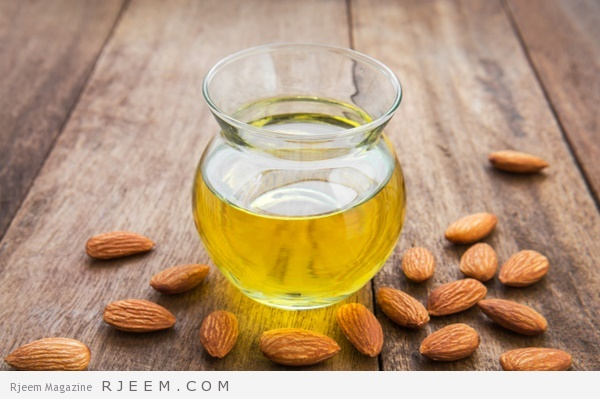 30 فائدة صحية وجمالية لزيت اللوز