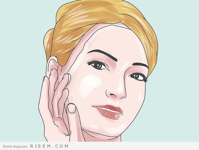 6 طرق للحصول على بشرة ناعمة