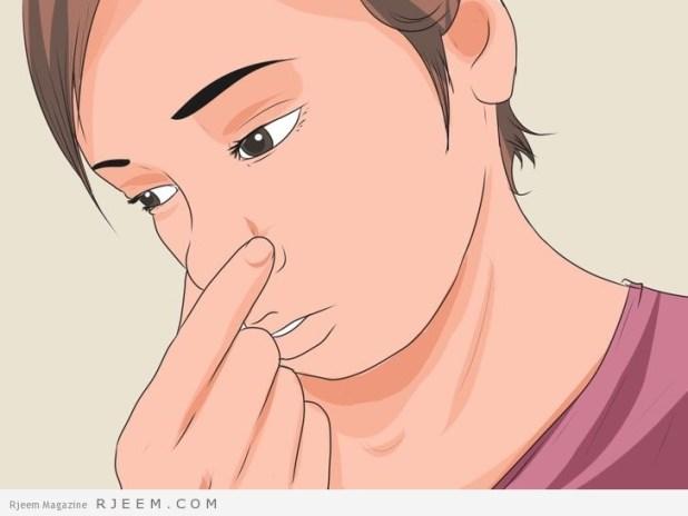 10 علاجات طبيعية لنزيف الانف