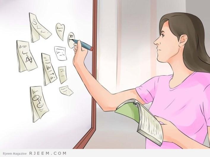24 طريقة لتنظيم الوقت