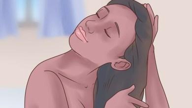 Photo of ماسكات طبيعية للتخلص من قشرة الشعر