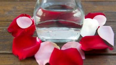 Photo of استخدامات ماء الورد