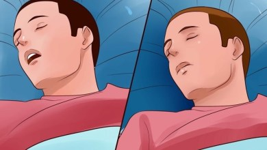 Photo of 7 نصائح للحد من انقطاع التنفس اثناء النوم