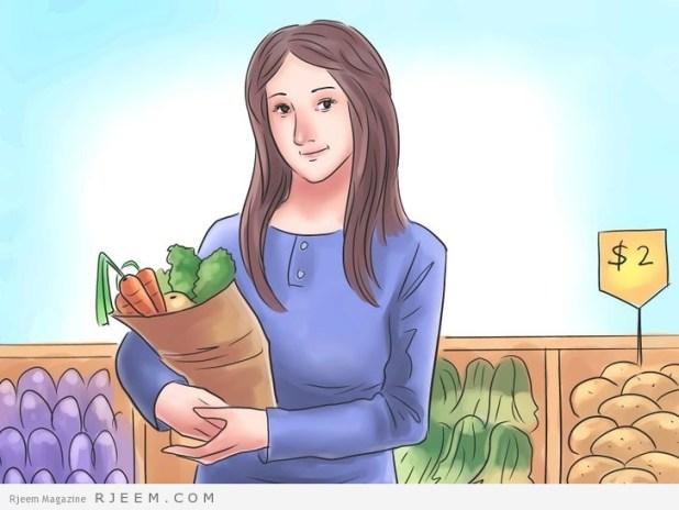 6 طرق فعالة تساعد في التخسيس