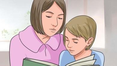 Photo of 12 نصيحة لسلامة الطفل