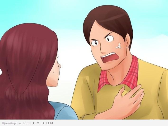 8 طرق لتجنب المشاجرات اليومية مع الزوج