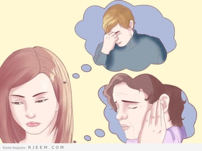 12 نصيحة للمرأه لتتخطى الآثار السلبية للطلاق