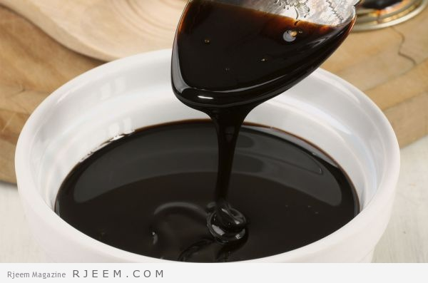 Photo of العسل الأسود