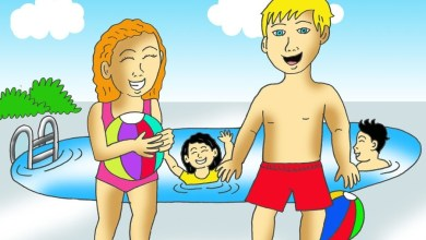 Photo of نصائح للأطفال أثناء فصل الصيف