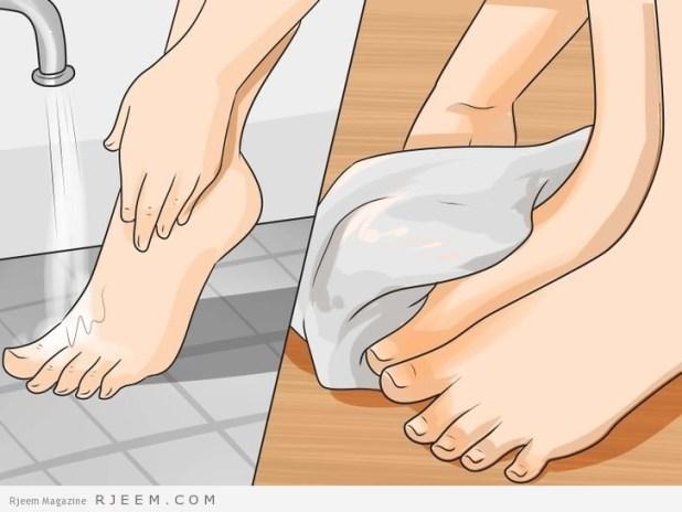 4 طرق للمحافظة على اظافر صحية