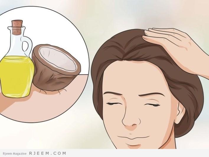 8 ارشادات فعالة لعلاج تساقط الشعر