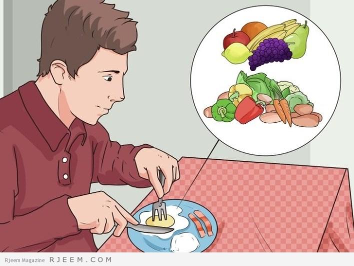 5 وصفات للتخسيس في رمضان