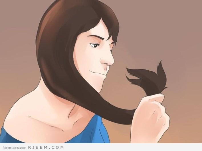 6 عناصر اساسية لتقوية الشعر