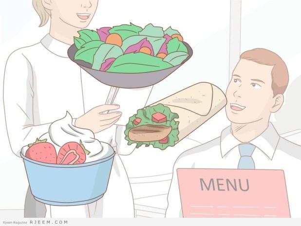 9 نصائح لاعداد الطعام بشكل صحي في رمضان