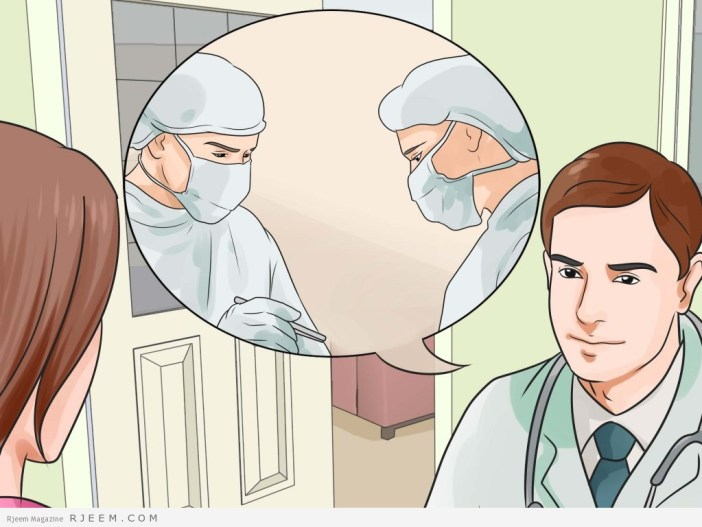 اعراض مبكرة تكشف عن سرطان الثدي