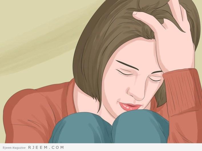 اسباب وعلاج التعب والارهاق