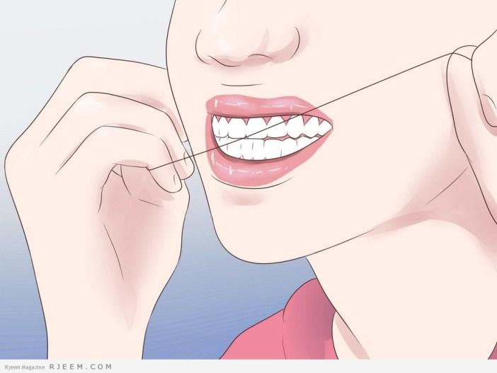 صحه الفم والاسنان في رمضان