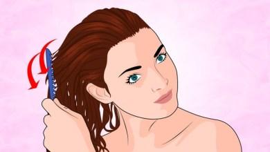 Photo of 6 عناصر اساسية لتقوية الشعر