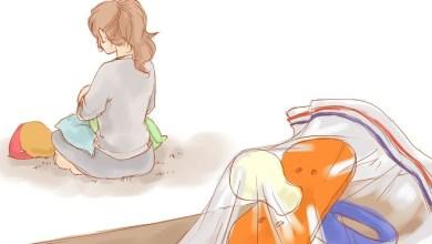 Photo of اهمية الرضاعة الطبيعية