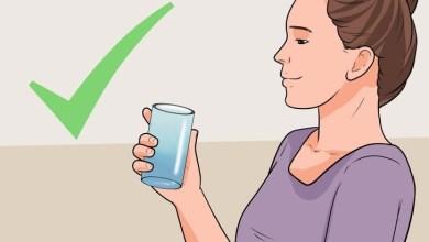 Photo of 5 حيل تساعدك على شرب الماء