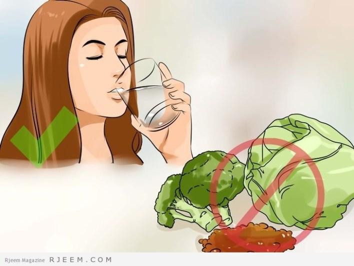 8 اسباب تؤدي الى تشنجات البطن
