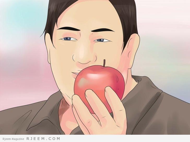 4 حيل لانقاص الوزن بدون رجيم4 حيل لانقاص الوزن بدون رجيم