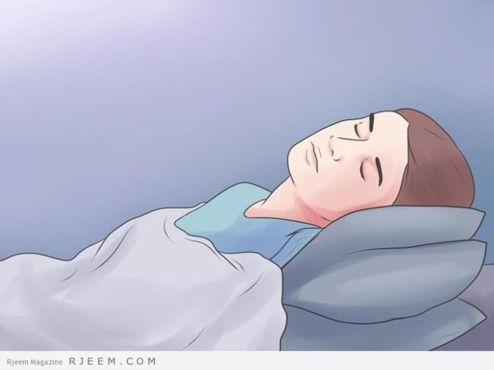 10 اخطار صحية بسبب قله النوم