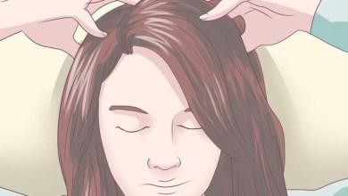Photo of 10 طرق طبيعة بعلاج جفاف فروة الرأس