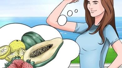 Photo of اكثر من 10 اطعمة مفيدة للصحه ومضادة للفيروسات