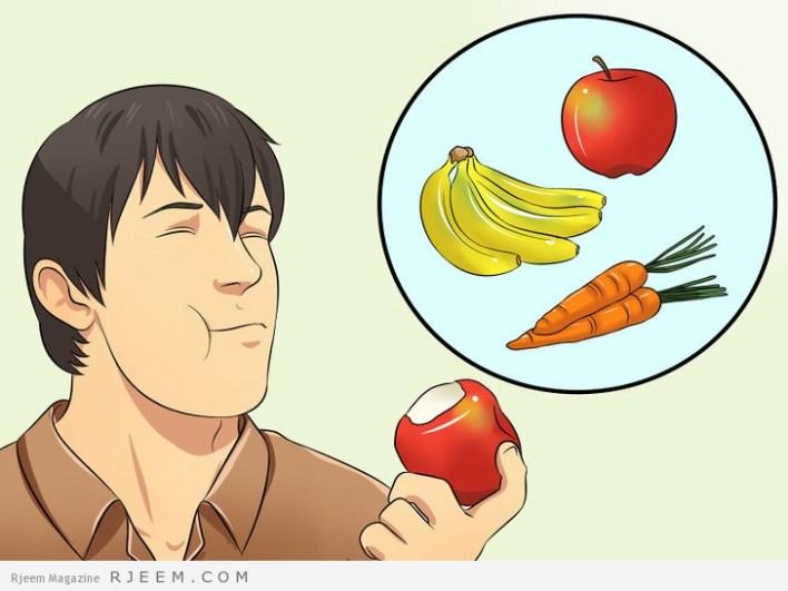 9 اطعمة لزيادة معدل حرق الجسم