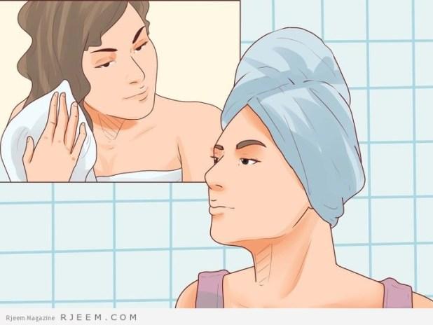 10 اطعمة تساعد على منع تساقط الشعر