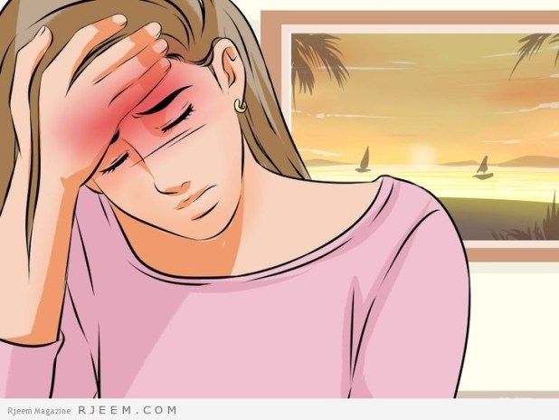 8 اعراض تدل على وجود ورم دماغي