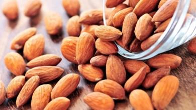 Photo of فوائد اللوز الغذائية